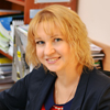 Oksana Samusenko | Head of Russian Department