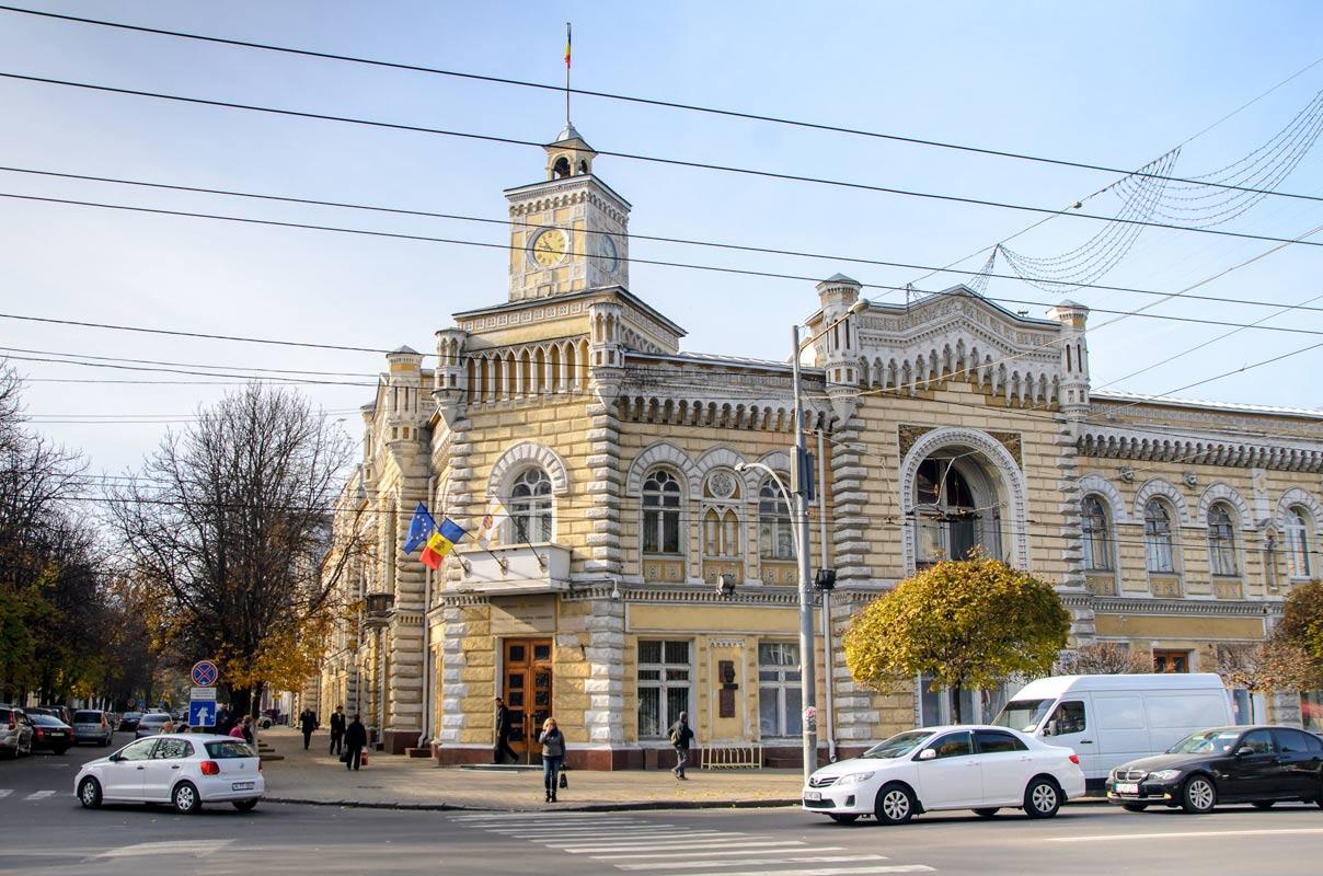 Learn Russian in Chisinau