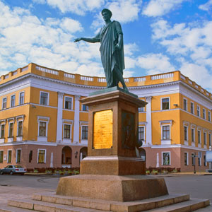 Learn Russian Language in Odessa